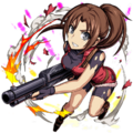 Claire RE2 Clan Master11