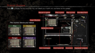 Resident Evil HD Remaster manual - PS3 english, page6