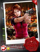 Claire Redfield BIOHAZARD Team Survivor RE2 2