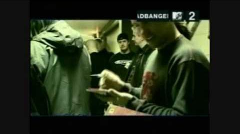 Disturbed- Liberate Music Video