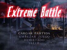 Extreme Battle
