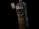 Flame Spray