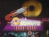 Moon's Donuts