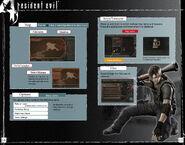 Resident Evil 4 Web Manual PS4 9