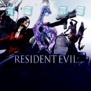 Resident Evil 6 Custom Theme 4 icon