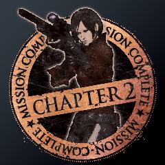 File:Resident Evil 6 award - Counterintelligence.png