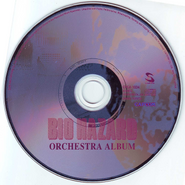 BOA Disc