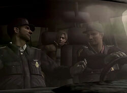 No.130 RE4 - What was offered to Leon?