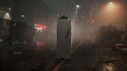 Tofu Resident Evil 2 Remake