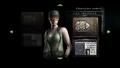Jill Army Character Select