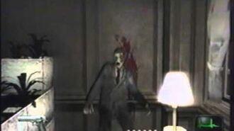 Resident Evil- Dead Aim - E3 2003 Trailer