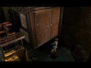 Resident Evil 3 Nemesis screenshot - Uptown - Warehouse scene 04