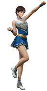 RE Zero Rebecca Alt Costume 1