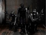 Undertaker Unit