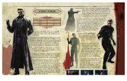 Resident Evil 4 Digital Archives (20)