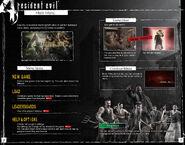 Resident Evil 4 Web Manual PS4 6