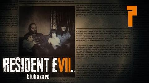 Resident Evil 7 Biohazard 7 - The End of Night Конец ночи No Commentary