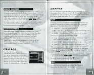 Resident Evil CODEVeronica X PS2 manual 7
