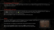 Resident Evil HD Remaster manual - Xbox 360 english, page8