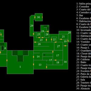 Mansion Spencer Resident Evil Wiki Fandom