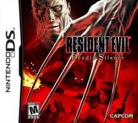 Resident Evil Deadly Silence caratula USA