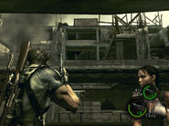 Shanty town in RE5 (Danskyl7) (11)