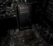 Entrée dortoir 2