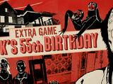 55e anniversaire de Jack