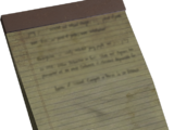 Isaac Graves' Diary