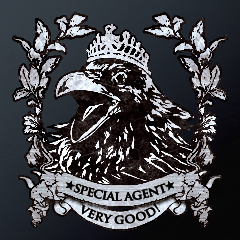 File:Resident Evil 6 award - Normal Is Good.png