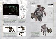 Resident Evil Revelations Artbook - page 12