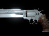 Barry's 44 Magnum