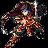 Biohazard Clan Master X Final Fantasy Brigade - Chris Redfield
