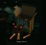 RE2make shotgun shells