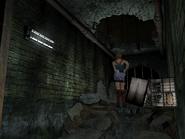 RE3 Underground Parking Lot 2