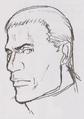 Resident Evil 3 Nikolai Zinoviev concept art 2