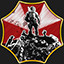 Umbrella Corps award - Overwhelming Force