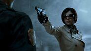 Ada Resident Evil 2 Remake