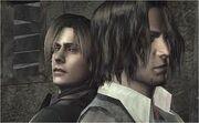 Leon y luis