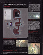 Resident Evil 6 Signature Series Guide - page 132