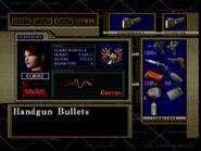 Resident Evil CV screenshot1