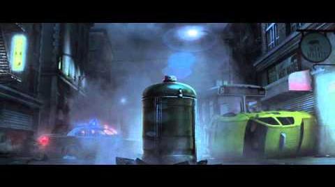 Resident Evil: Operation Raccoon City- Halloween Announcement Trailer