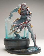 Biohazard Figure Collection - Tyrant