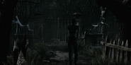 Cemetery Path 14
