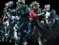 MHW Iceborne X RESIDENT EVIL 2