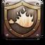 Operation Raccoon City award - Burning Inside