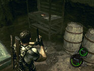 Shanty town in RE5 (Danskyl7) (12)