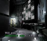 RE2 laboratory map location