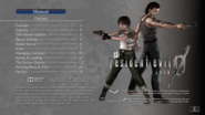 Resident Evil 0 HD Remaster manual - PC english, page1