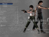 Resident Evil 0 HD Remaster manual